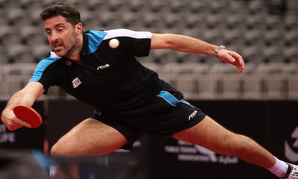 Ολυμπιακοί Αγώνες-Γκιώνης: «Δεν κινδύνεψα με τον Σαλέχ, τώρα θα χρειαστώ υπέρβαση»!