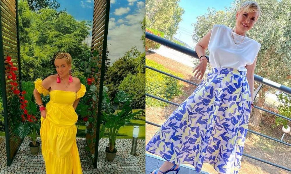 Τζωρτζέλα Κόσιαβα: Η πρώτη φώτο με μαγιό μετά την απώλεια 30 κιλών είναι όνειρο!