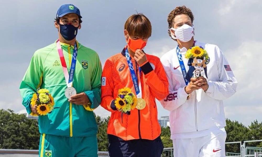 Ολυμπιακοί Αγώνες: Μάχη Κίνας με ΗΠΑ στον πίνακα των μεταλλίων!