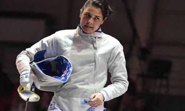 Ολυμπιακοί Αγώνες-Ξιφασκία: Αποκλεισμός για Γκουντούρα (video)