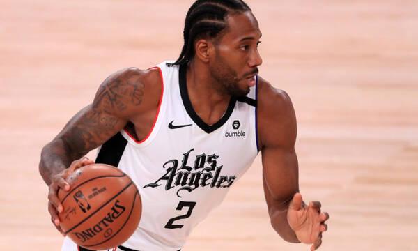 NBA: «Δένουν» Λέοναρντ οι Κλίπερς (video)