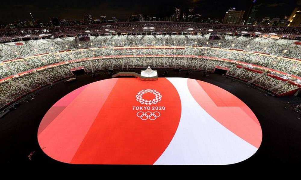 Ολυμπιακοί Αγώνες: Νέα κρούσματα κορονοϊού στο Τόκιο