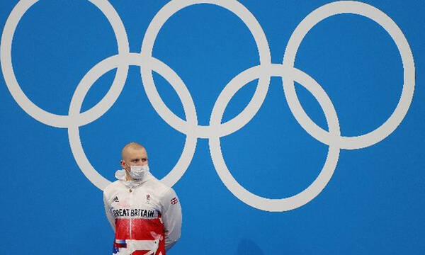 Ολυμπιακοί Αγώνες: Ξανά χρυσός Ολυμπιονίκης ο τρομερός Πίτι στα 100μ. πρόσθιο (video)