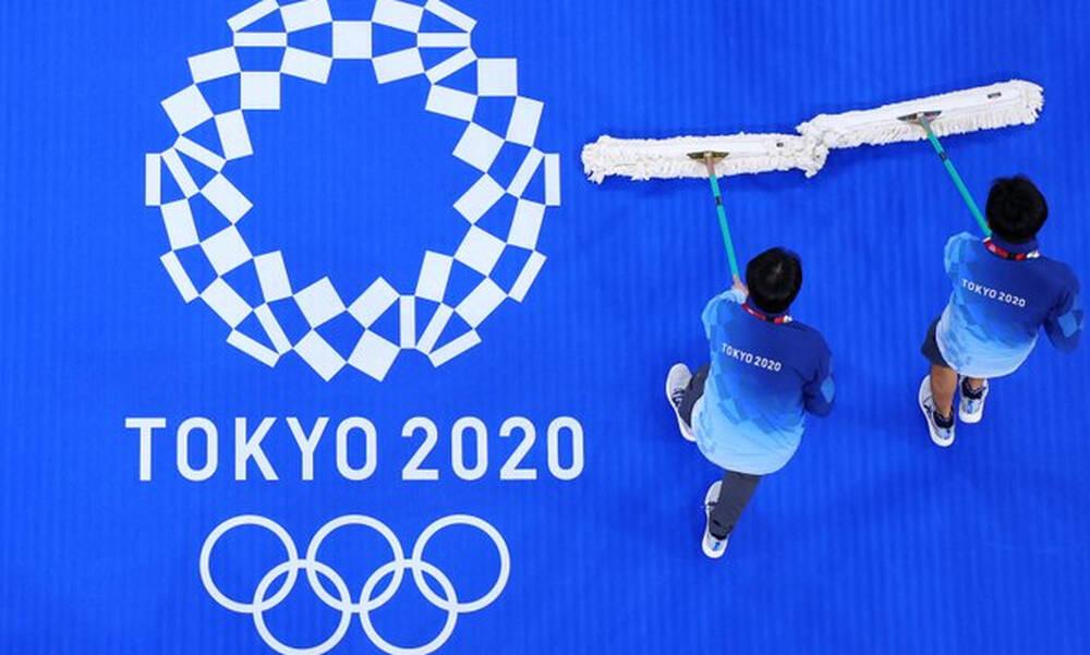 Ολυμπιακοί Αγώνες: Το 31% της Ιαπωνίας ζητά την ακύρωση των Αγώνων!