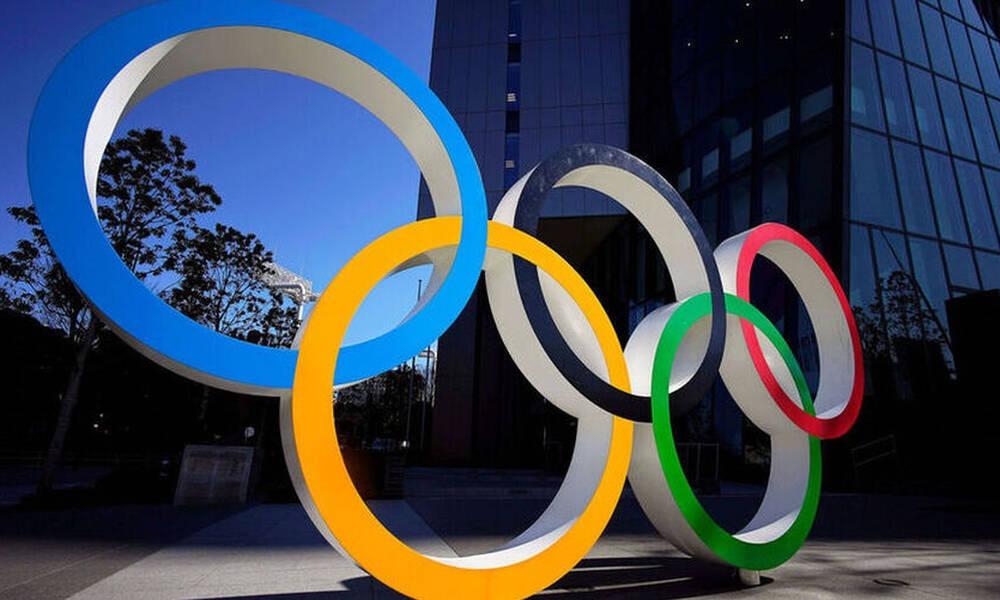 Ολυμπιακοί Αγώνες: Θετικός στον κορονοϊό Ολλανδός τενίστας και απόσυρση του διπλού (photo)