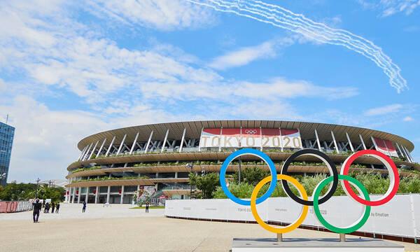 Ολυμπιακοί Αγώνες: Δύο κρούσματα στην Κυπριακή αποστολή στο Τόκιο