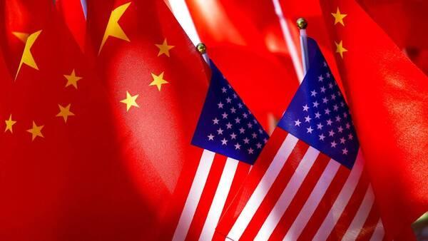 Κίνα σε ΗΠΑ: Μας βλέπετε ως κατά φαντασίαν εχθρό, να αλλάξει η επικίνδυνη αυτή στάση