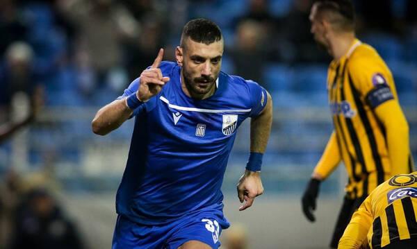 Super League 2: Συμφώνησε με ομάδα «έκπληξη» ο Αραβίδης