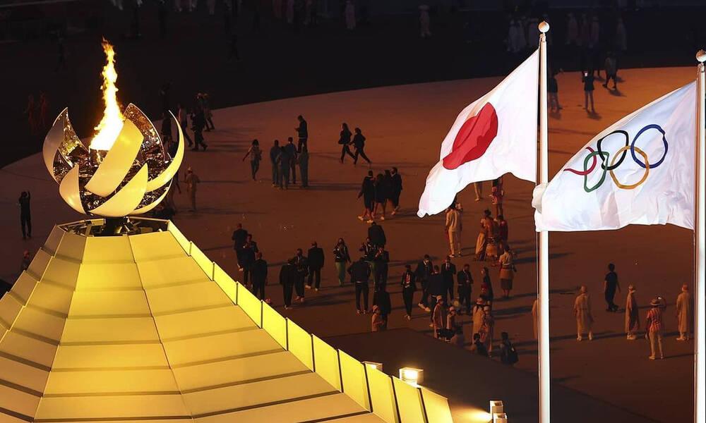 Ολυμπιακοί Αγώνες: Ο πίνακας μεταλλίων στο Τόκιο 2020