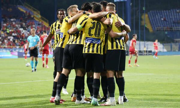 Super League: Το πρόγραμμα και τα ντέρμπι της ΑΕΚ ως το φινάλε (photos)