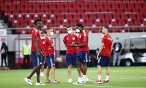 Ολυμπιακός: Προσφορά πέντε εκατ. ευρώ για ξένο παίκτη! (photos)