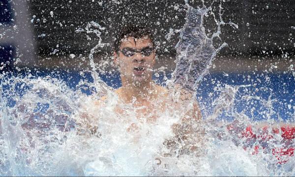 Ολυμπιακοί Αγώνες-Κολύμβηση: Ρωσικός θρίαμβος και χρυσό 25 χρόνια μετά (video)