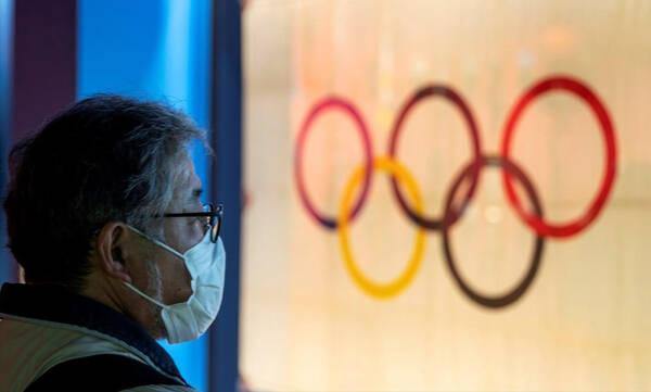 Ολυμπιακοί Αγώνες-Κορονοϊός: Συνεχίζεται ο καλπασμός των κρουσμάτων στο Τόκιο