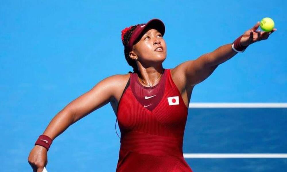 Ολυμπιακοί Αγώνες-Τένις: Εκτός Αγώνων η Οσάκα (video)