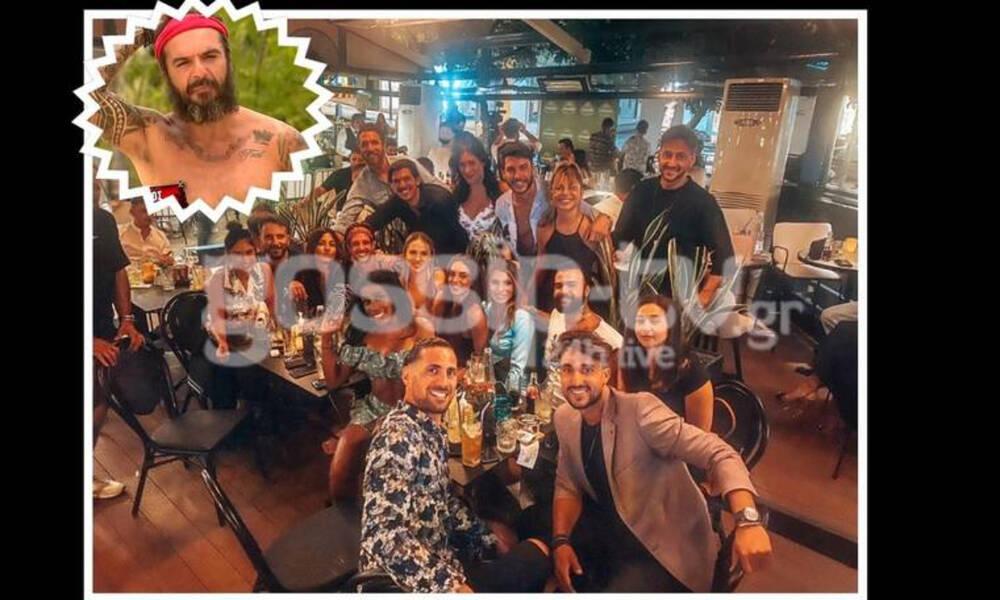 Survivor: Μπήκαμε στο πάρτι γενεθλίων της Μαριαλένας - Η ηχηρή απουσία! Γιατί έλειπε ο Ντάφι;
