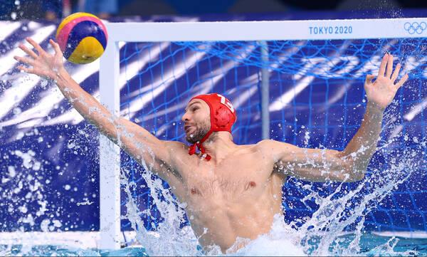 Ολυμπιακοί Αγώνες-Πόλο: «Σεφτέ» για Σερβία