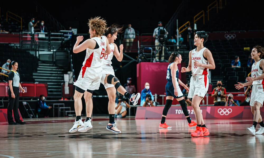 Ολυμπιακοί Αγώνες - Μπάσκετ Γυναικών: Επικράτησαν οι οικοδέσποινες κόντρα στη Γαλλία