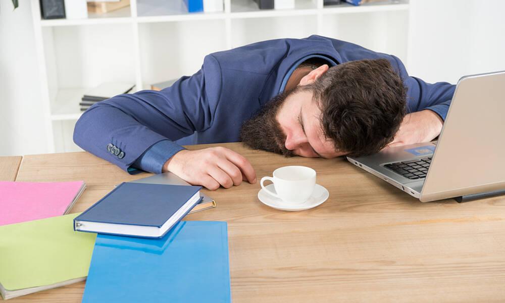 Καφές: Γιατί κάποιες φορές προκαλεί κούραση και ατονία; (εικόνες)