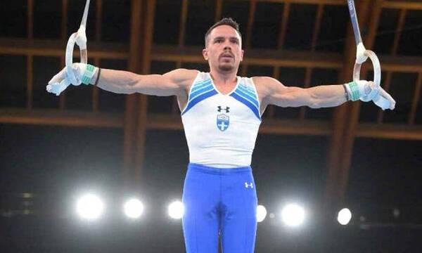 Ολυμπιακοί Αγώνες: Το ιστορικό ρεκόρ που κυνηγά ο Πετρούνιας στο Τόκιο