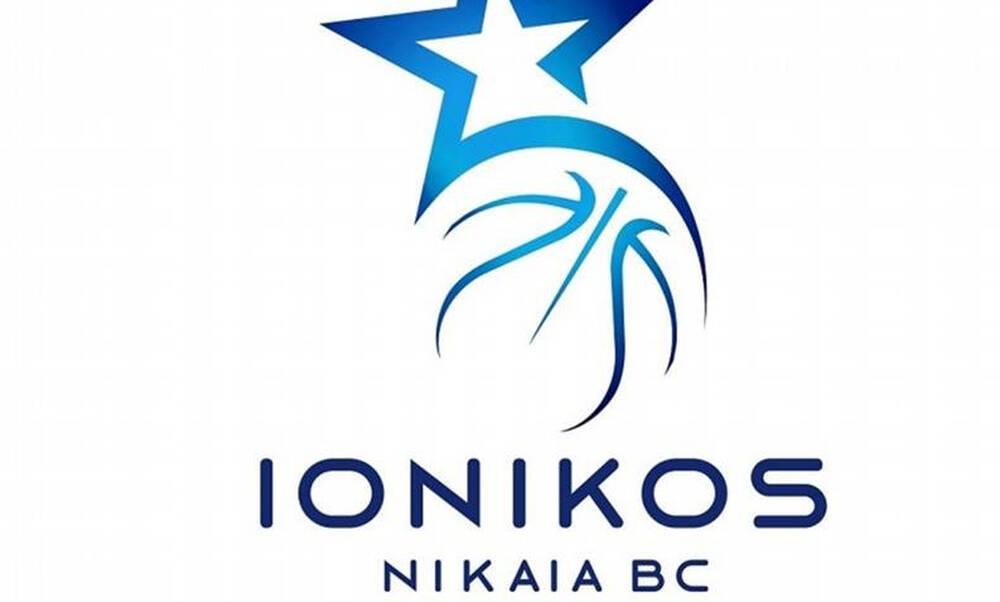 Ιωνικός: Πήρε πιστοποιητικό συμμετοχής στη Basket League