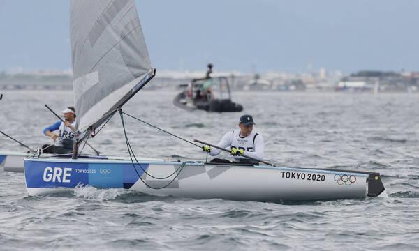 Ολυμπιακοί Αγώνες: Οι Έλληνες αθλητές στο Τόκιο την Τετάρτη (28/07) - Το τηλεοπτικό πρόγραμμα