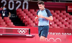 Ολυμπιακοί Αγώνες: Νέα γκάφα μεγατόνων η ΕΡΤ - Έγραψαν λάθος τον Γκιώνη! (photos+video)