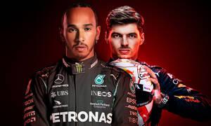 Formula 1: Η Red Bull ζητά αναθεώρηση της ποινής του Χάμιλτον στο Σίλβερστοουν