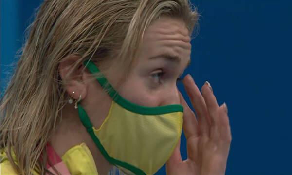Ολυμπιακοί Αγώνες-Κολύμβηση: Δεύτερο χρυσό για Τίτμους με Ολυμπιακό ρεκόρ (videos)