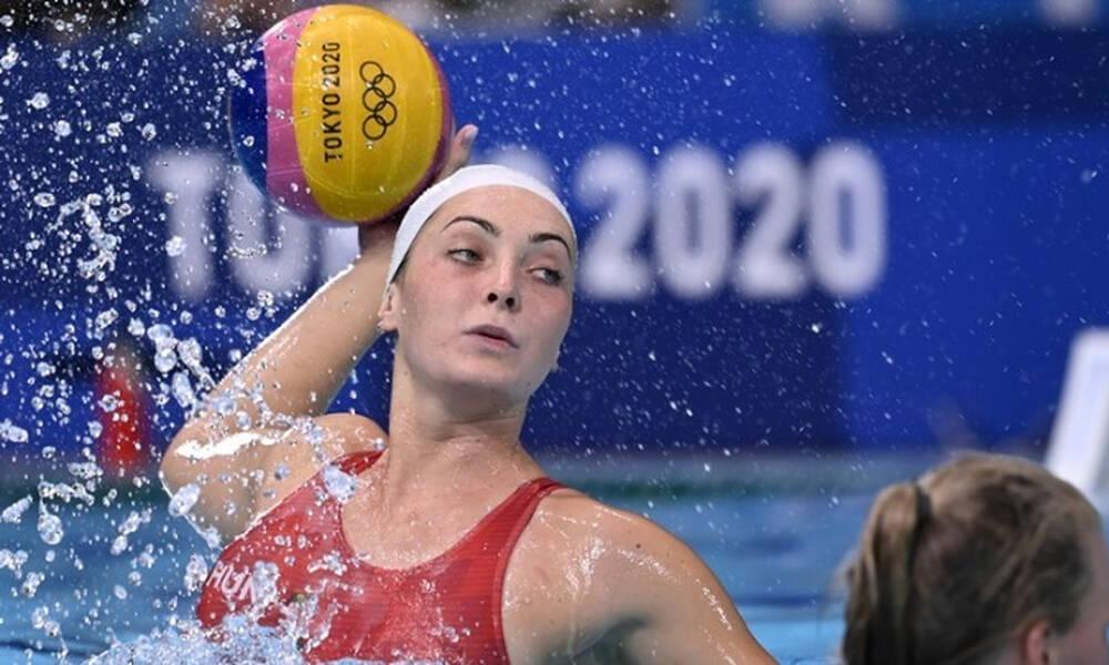 Ολυμπιακοί Αγώνες - Πόλο Γυναικών: Πρώτη ήττα για ΗΠΑ από το 2008