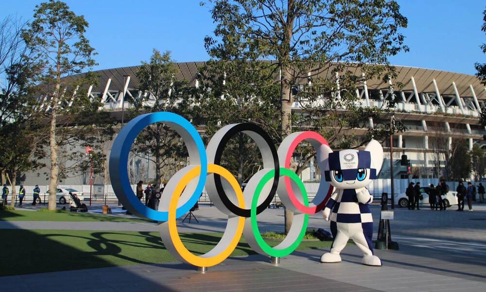 Ολυμπιακοί Αγώνες: Περισσότερα από 3.000 τα νέα κρούσματα στο Τόκιο!