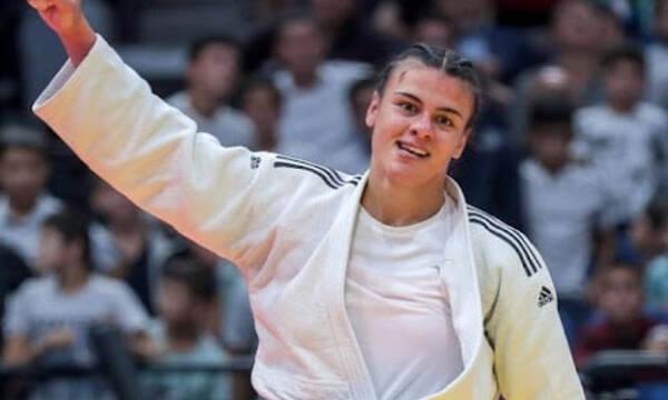 Ολυμπιακοί Αγώνες: Εκτός μεταλλίων η Τελτσίδου - Ήττα με ιπόν (video)