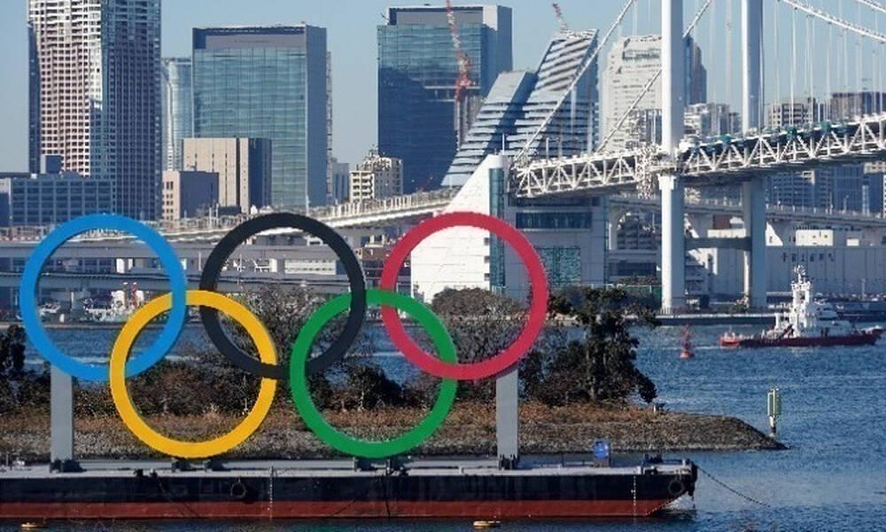 Ολυμπιακοί Αγώνες: 3.177 τα νέα κρούσματα κορονοϊού και συναγερμός στο Τόκιο
