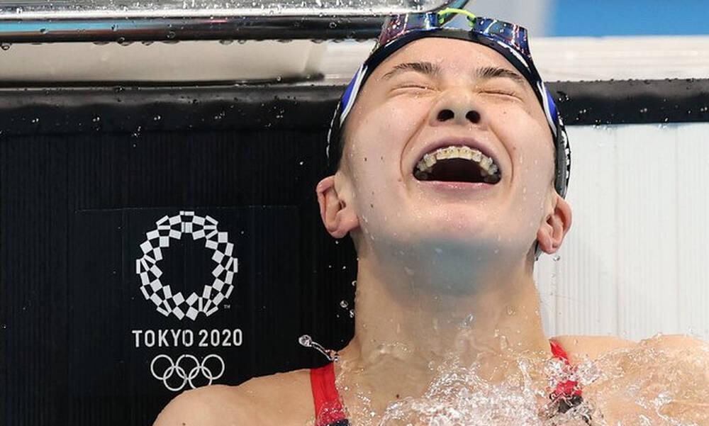 Ολυμπιακοί Αγώνες-Οχάσι: «Νίκησα την κατάθλιψη, κι αυτό μου έδωσε δύναμη»