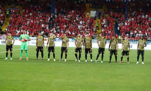 Live streaming: Η συνέντευξη Τύπου της ΑΕΚ για το ματς με τη Βελέζ