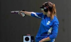 Ολυμπιακοί Αγώνες: Κοντά στον τελικό η Κορακάκη (video)