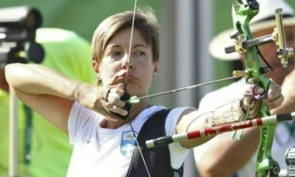 Ολυμπιακοί Αγώνες: Αποκλεισμός στην τοξοβολία για Ψάρρα (video)