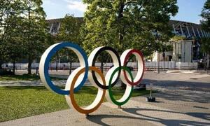 Ολυμπιακοί Αγώνες: Δύο άτομα που σχετίζονται με τη διοργάνωση νοσηλεύονται με κορονοϊό