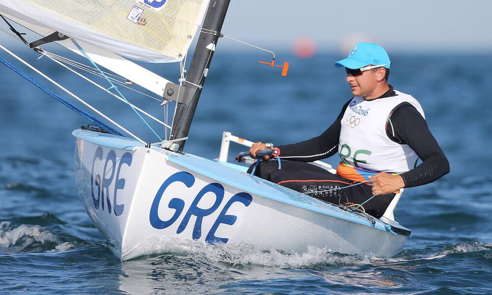 Ολυμπιακοί Αγώνες: Στην 11η θέση γενικής ο Μιτάκης