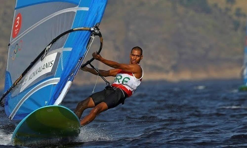 Ολυμπιακοί Αγώνες: Εκτός μεταλλίων ο Κοκκαλάνης - 11ος στη γενική κατάταξη