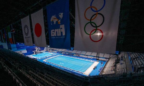 Ολυμπιακοί Αγώνες: Ενδέκατη με πανελλήνιο ρεκόρ η 4Χ100μ. μικτή ομαδική mixed (video)
