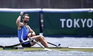 Ολυμπιακοί Αγώνες: Οι Έλληνες αθλητές στο Τόκιο την Παρασκευή (30/7) - Το τηλεοπτικό πρόγραμμα