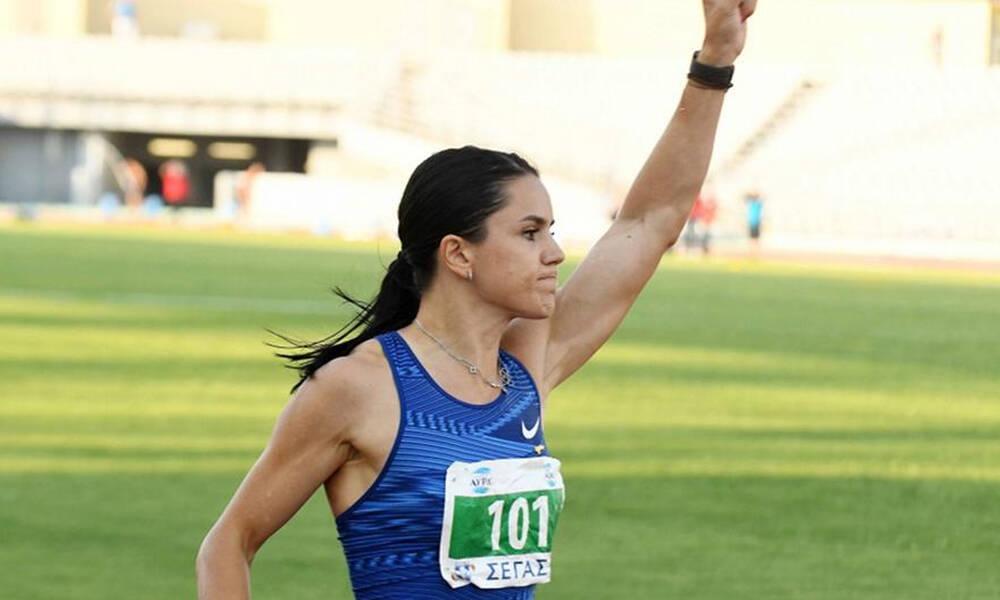 Ολυμπιακοί Αγώνες-Στίβος: Εκτός ημιτελικών των 100μ. η Σπανουδάκη (video)