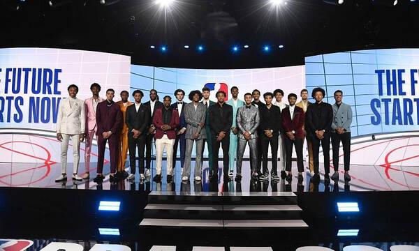 NBA: Στο Νο.1 του draft ο Κάνιγχαμ