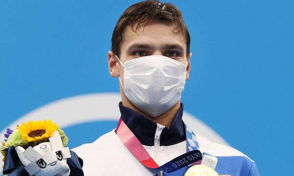 Ολυμπιακοί Αγώνες: Το «νταμπλ» ο Ρίλοφ, καταγγελίες για μη «καθαρή» κούρσα ο Μέρφι (video)