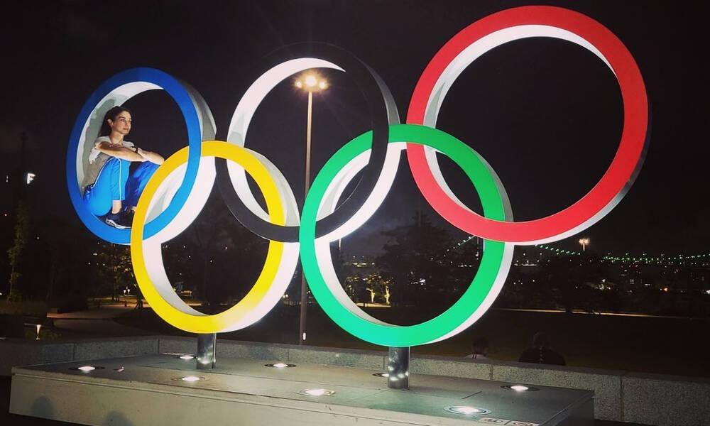Ολυμπιακοί Αγώνες-Γκουντούρα: «Ευγνώμων που έζησα όλα αυτά με τις χαρές, τις λύπες»!