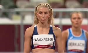 Ολυμπιακοί Αγώνες-Στίβος: Αποκλεισμός για Παπαχρήστου (video+photos)