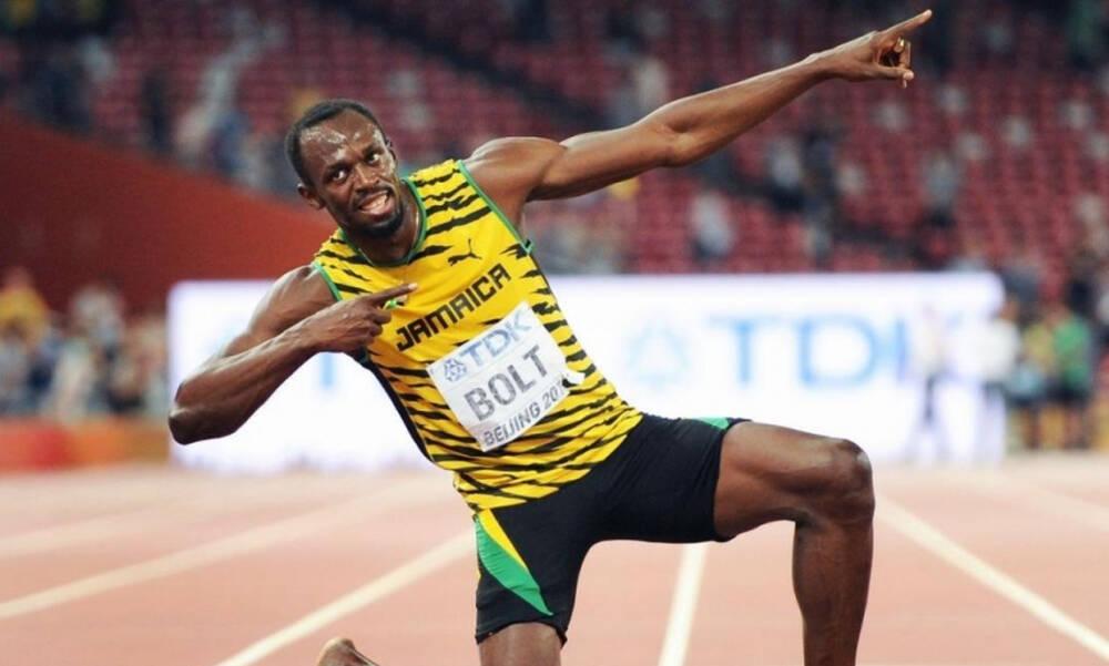 Ολυμπιακοί Αγώνες: Απογοητευμένος από τους Τζαμαϊκανούς σπρίντερ είναι ο Γιουσέιν Μπολτ