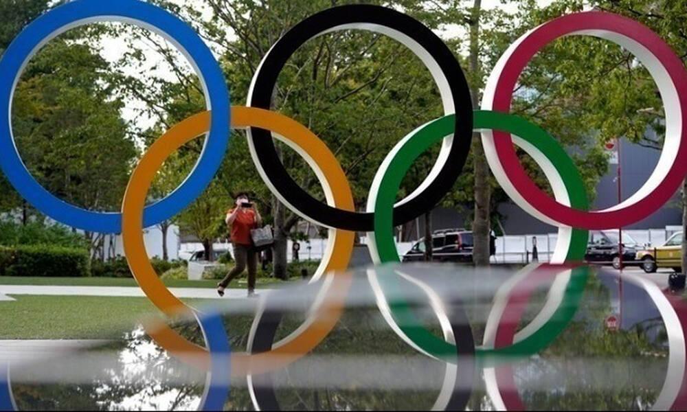Ολυμπιακοί Αγώνες: Ο Σούγκα ανακοίνωσε επέκταση της κατάστασης έκτακτης ανάγκης!