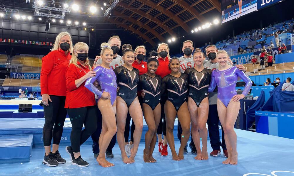 Ολυμπιακοί Αγώνες- Μπαχ: «Θαρραλέα η στάση της Μπάιλς»!