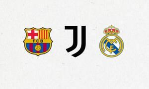 European Super League: «Νίκη» των Μπαρτσελόνα, Ρεάλ και Γιουβέντους κατά της UEFA